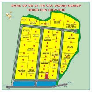CTTB_Cum cong nghiep Dien Phu