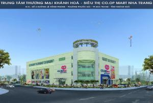 CTTB_Sieu thi Coopmart Nha Trang