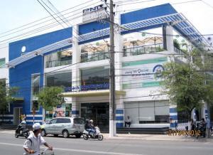 Nha sach Phuong Nam Nha Trang